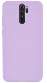 Evelatus Soft Back Case For Xiaomi Redmi Note 8 Pro Blue