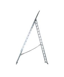 Kāpnes Haushalt BL-E316, 2 x 16 pak