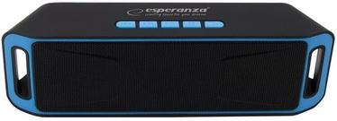 Bezvadu skaļrunis Esperanza EP126 Blue, 6 W