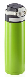 Leifheit Flip 600ml Green