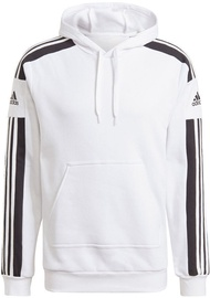 Džemperi Adidas Squadra 21 Sweat Hoodie GT6637 White M