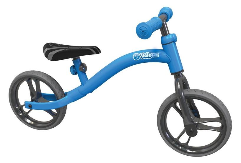 Velosipēds Yvolution YVelo Air Balance Bike Blue 100821