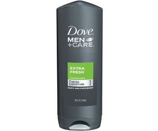 DUŠAS ŽELEJA VĪR.DOVE EXTRA FRESH 250ML