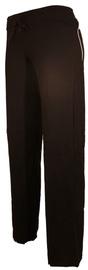 Bikses Bars Womens Sport Trousers Black 105 M