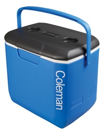 Холодильный ящик Coleman Tricolor Performance 30QT Blue, 28 л
