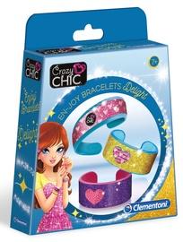 Clementoni Crazy Chic En-Joy Bracelets Delight 18532