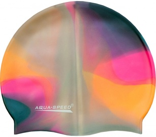 Aqua Speed Rainbow Rebellion 50 Orange Pink Blue Green