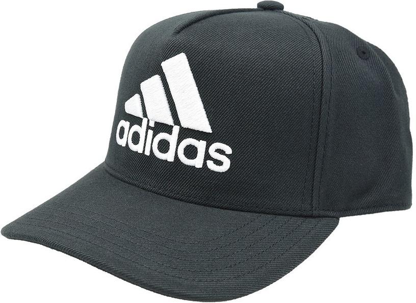 Шапка Adidas H90 Logo Cap DZ8958 Black/White