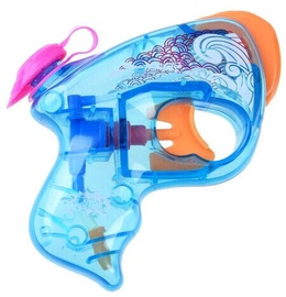 Mini Water Pistol Blue