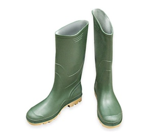 SN Rubber Boots900PJ1/PS1/P 43 Green