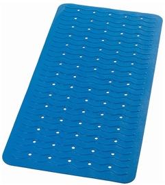Vannas istabas paklājs Ridder Playa neon 68303 Blue, 800x380 mm