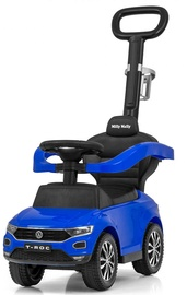 Детская машинка Milly Mally Volkswagen T-Rock Red, синий