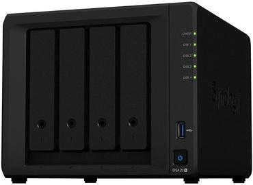 NAS korpuss Synology DiskStation DS420+