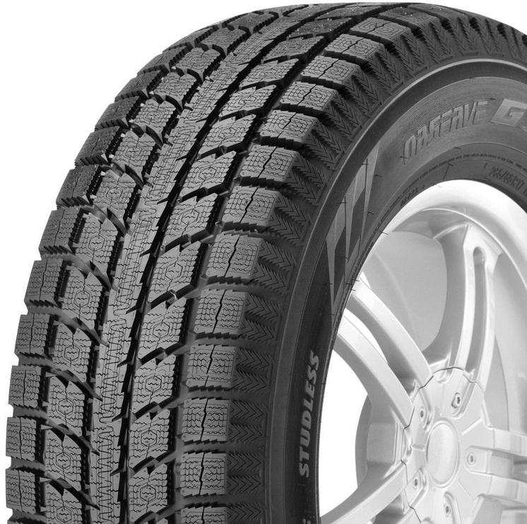 Ziemas riepa Toyo Tires Observe GSI-5, 265/75 R15 112 Q