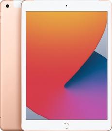 """Planšetdators Apple iPad 8th Gen 10.2"""" Wi-Fi + Cellular (2020) 128GB Gold"""