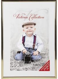 Victoria Collection Photo Frame Aluminium 21x30cm Yellow