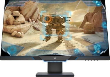 "Monitors HP 27mx, 27"", 1 ms"