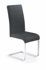 Ēdamistabas krēsls Halmar K-85 Black