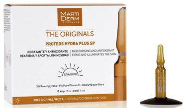 Martiderm The Originals Proteos Hydra Plus SP Ampoules 10x2ml