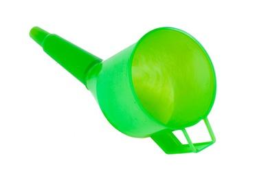 SN Green Trade Funnel
