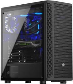 SilentiumPC Signum SG1 TG ATX Mid-Tower Black