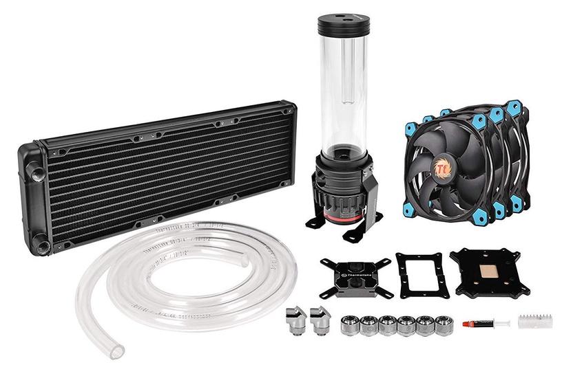 Thermaltake Pacific Gaming R360 D5 Water Cooling Kit