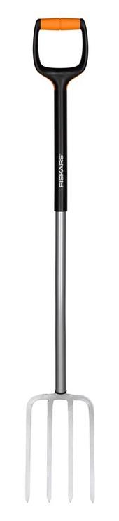Fiskars Xact Soil Work Fork L