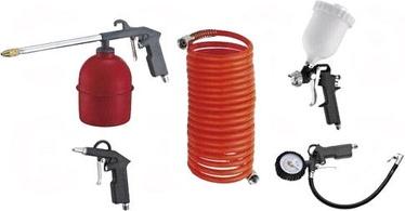 Baoma ZA Kit 5 Compressor Accessories Set