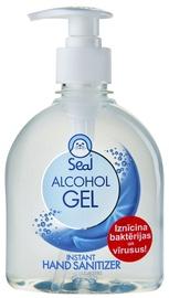 Дезинфицирующее средство для рук Seal Alcohol Gel, 300 мл