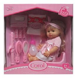Кукла Ledy Toys Baby Love Carol 517141998