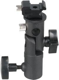 Fotocom Flash Shoe Umbrella Holder Type E