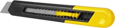 Stanley 1-10-151 Quick Point Knife 18mm