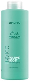 Šampūns Wella Invigo Volume Bodifying, 500 ml