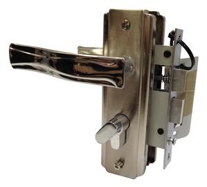 Встроенный замок SN Door Lock With Handle 45/40