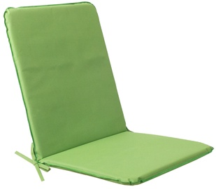 Krēslu spilveni Home4you Ohio Chair Cover 43x90x2.5cm Bright Green