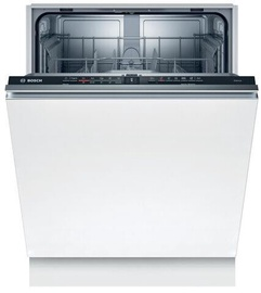 Iebūvējamā trauku mazgājamā mašīna Bosch SMV2ITX22E