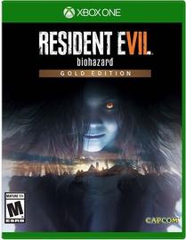Xbox One spēle Resident Evil VII: Biohazard Gold Edition Xbox One