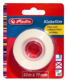 Herlitz Tape Film Matt 33mx19mm