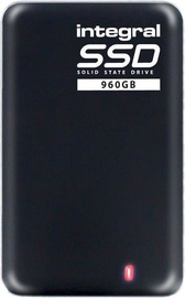 Integral 240GB USB 3.0 Portable SSD