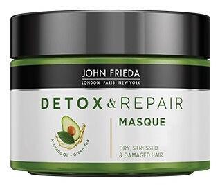 John Frieda Detox & Repair Mask 250ml