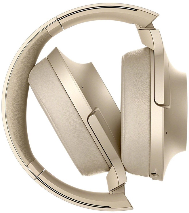 Наушники Sony WH-H900N Pale Gold