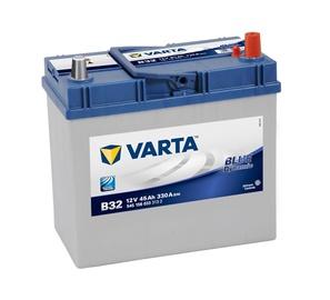 Akumulators Varta BD B32, 12 V, 45 Ah, 330 A