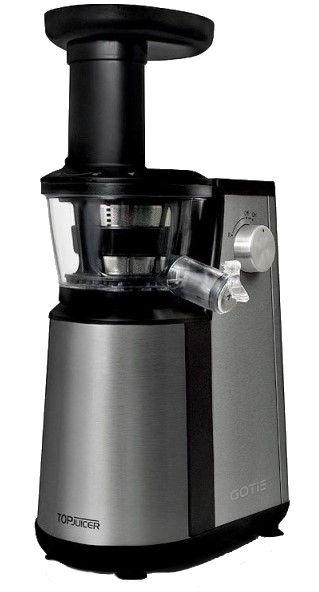 Низкоскоростная соковыжималка Gotie GSJ-500S