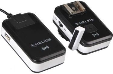 Пусковое устройство для вспышки BIG Helios Flash Trigger Set 2.4G Studio 4