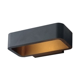 GAISMEKLIS LUMINAIRE ELED-634B 6W LED