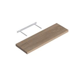 Velano Somona Floating Shelves 65117 FS 80/24 DS 795x235mm Oak/Grey