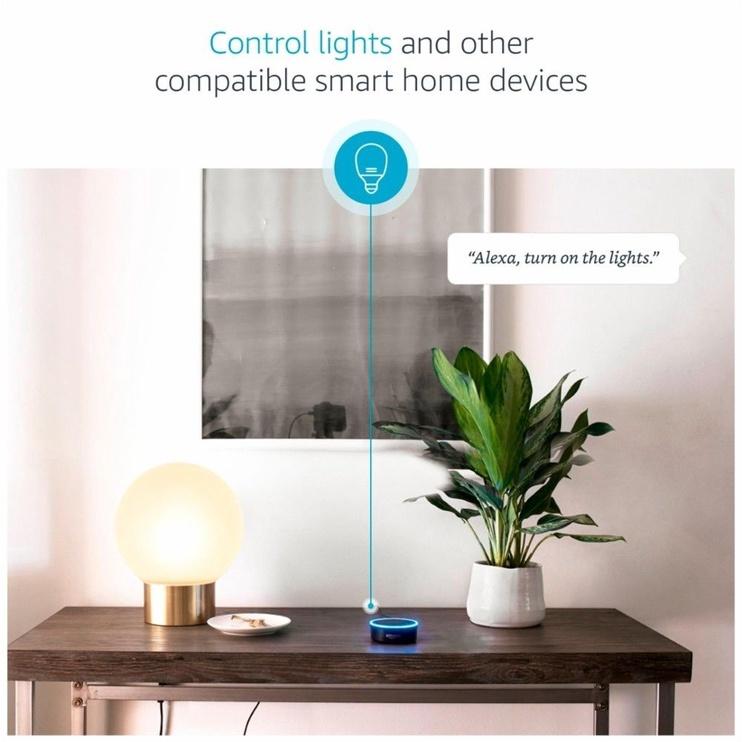 Amazon Echo Dot 2gen Black