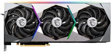 Видеокарта MSI GeForce RTX 3090 SPRIM X 24GB GDDR6X PCIE