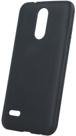 GreenGo Matt Back Case For Huawei Nova 4 Black
