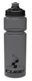 Cube Bottle Icon 0.75l Black
